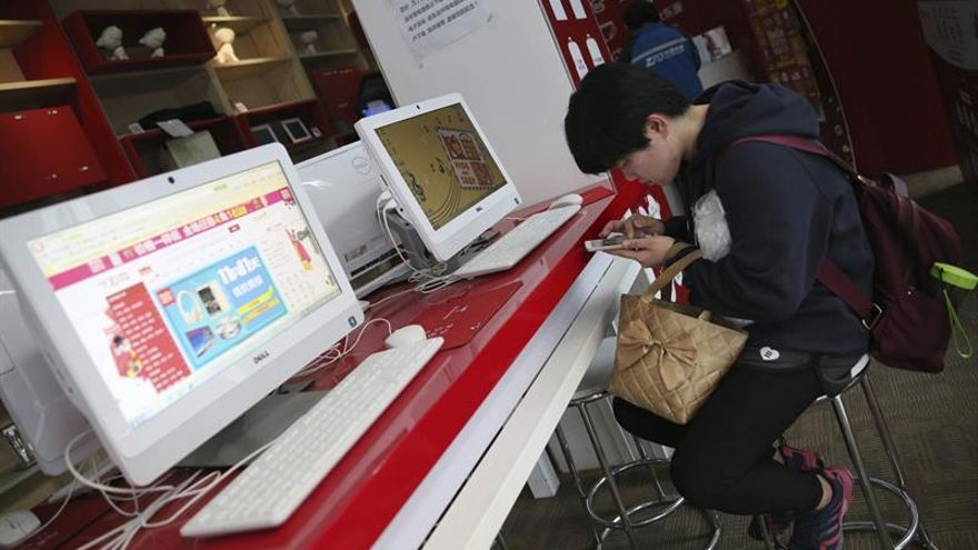 """China ordena a los buscadores de internet que """"mejoren la censura"""" de los resultados"""