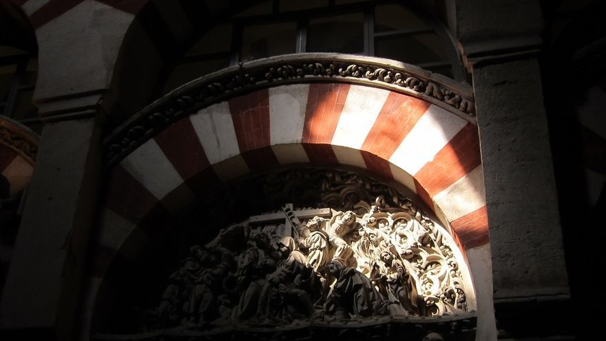 TripAdvisor sitúa a la Mezquita de Córdoba como mejor sitio de interés en Europa y tercero del mundo