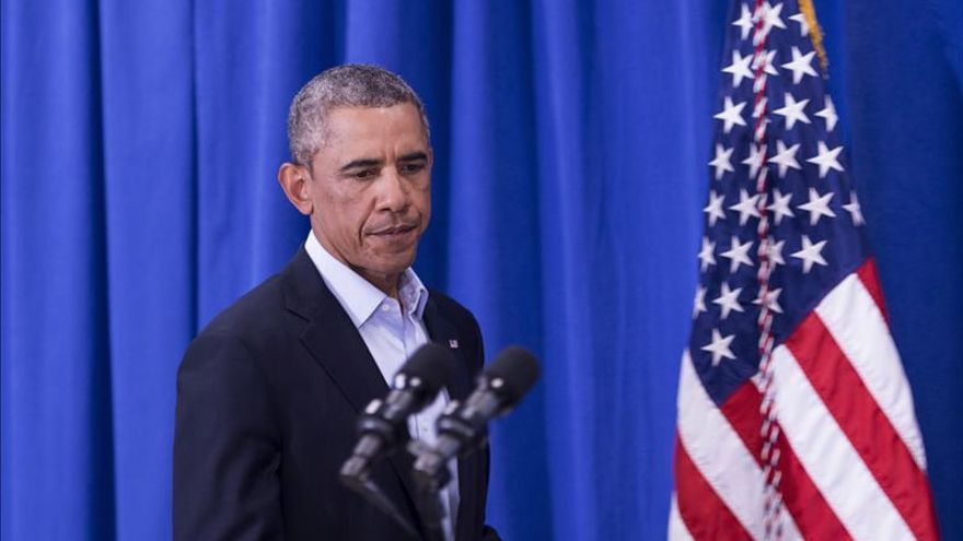 EEUU lanzó una operación de rescate en Siria poco antes de la muerte de Foley