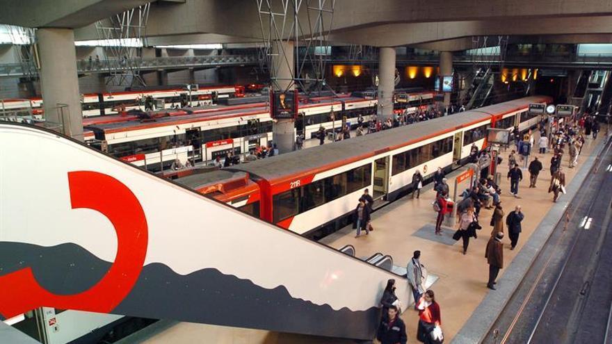 Ana Pastor anuncia la construcción de 3 nuevas estaciones de Cercanías en Madrid