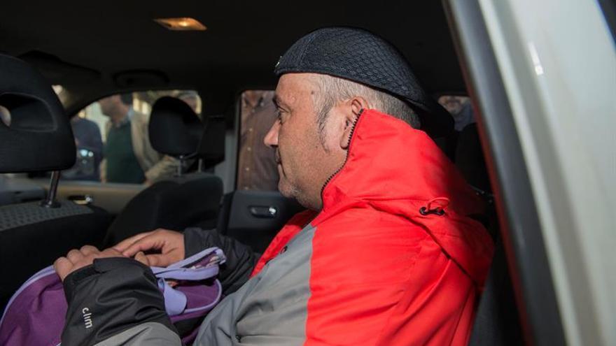 Sindicatos cárcel Jaén niegan persecución a Bódalo y lo acusan de coacciones