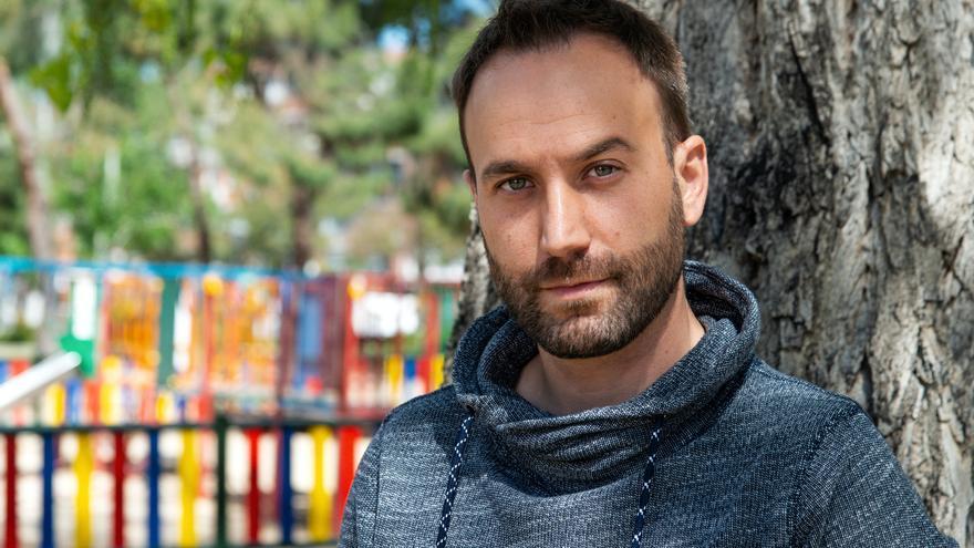 Ares González.