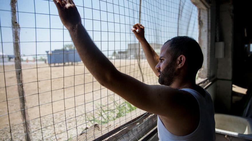 Quienes huyen de la guerra y la persecución tienen derecho a protección internacional, pero solo están encontrando obstáculos por el camino // Amnesty International