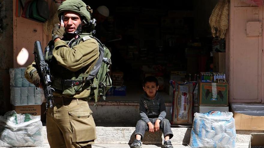 Autoridades israelíes devuelven el cadáver de un atacante palestino tras seis meses