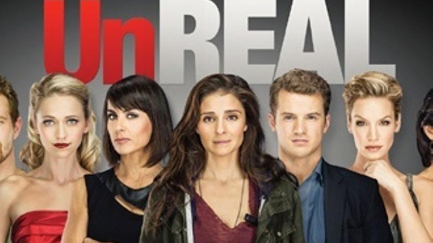 La serie 'Unreal' se estrena sin hacer ruido en Atreseries