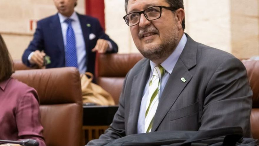 La Fiscalía investiga una empresa creada por el líder de Vox Andalucía por posible fraude
