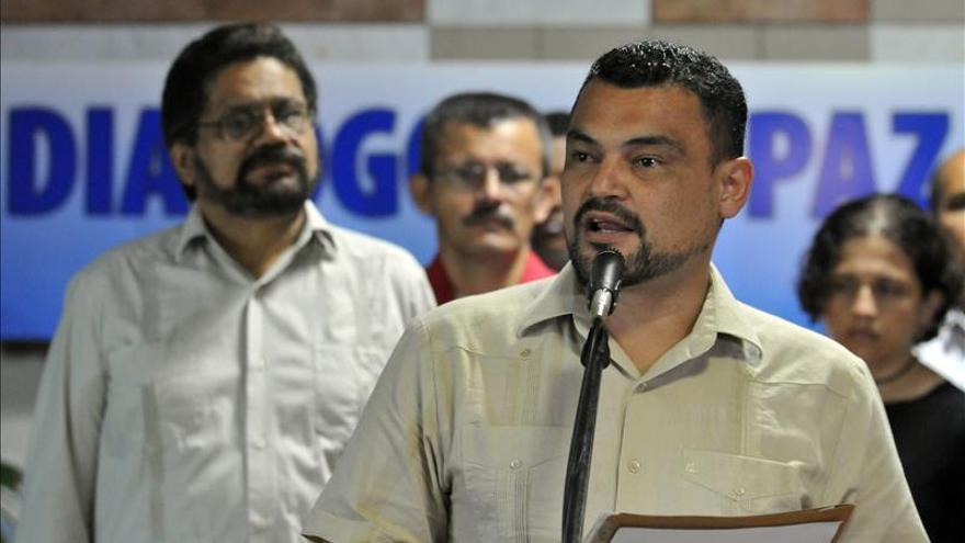 Las FARC dicen estar listas para debatir sobre el fin del conflicto en Colombia
