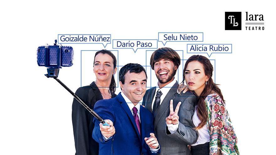 la mejor obra de teatro en madrid: