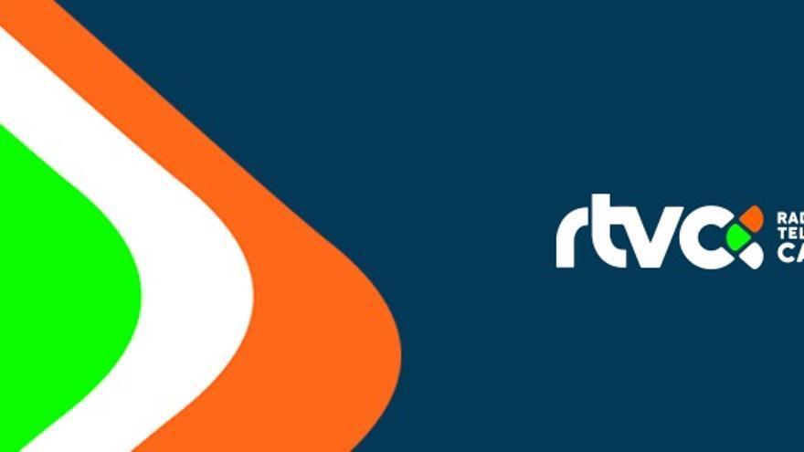 Imagen corporativa de la Radio Televisión Canaria