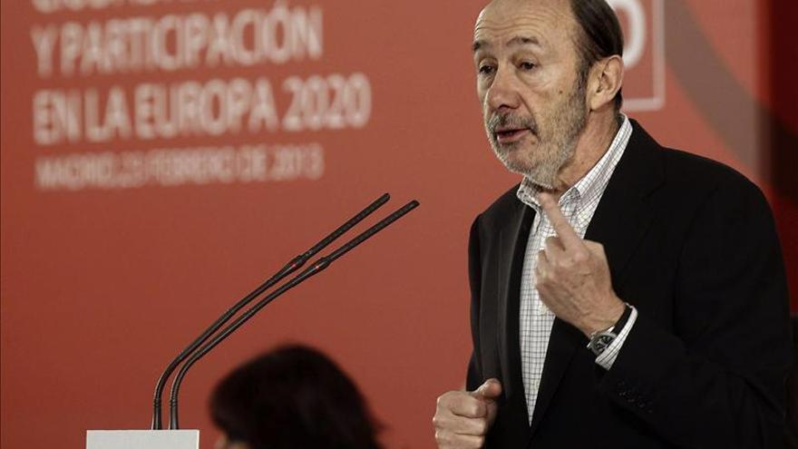 El PSOE no sancionará a los diputados díscolos del PSC en el Congreso