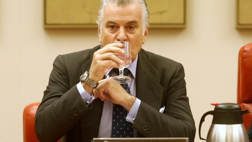 Bárcenas avisó a González en una comida secreta que Rajoy iba a por él porque le habían dicho que se llevaba comisiones
