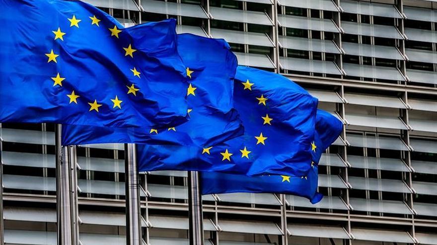 Resultado de imagen para union europea