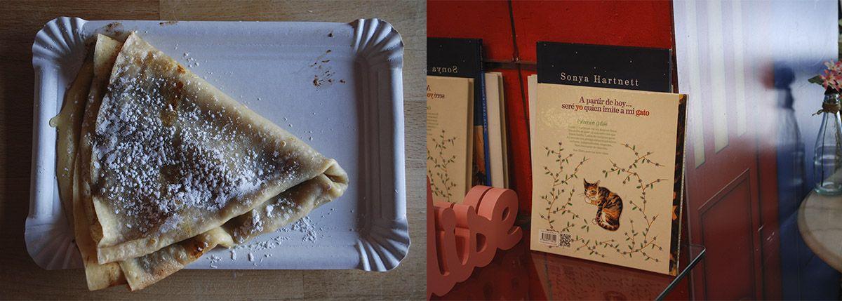 Díptico crepe suzette y detalle_Malasaña a mordiscos_La Rue