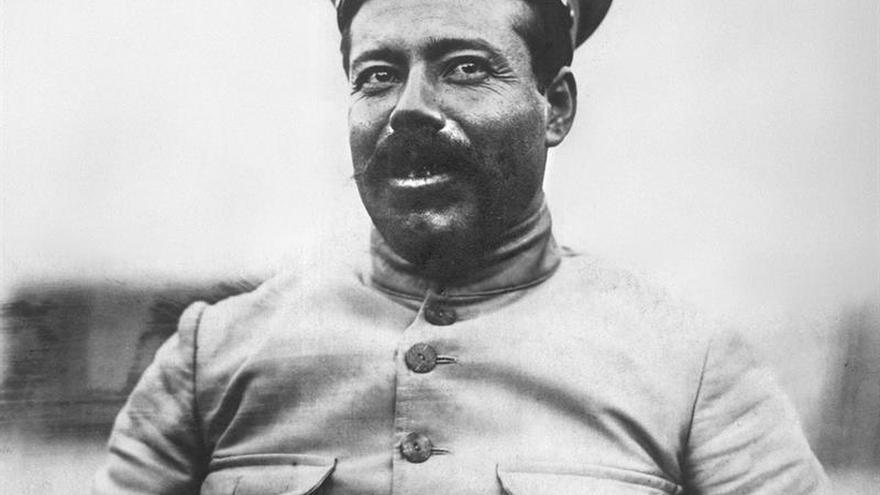 Pancho Villa recordado como un gran militar 100 años después de su invasión