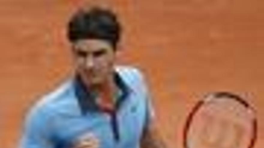 Roger Federer confirma que competirá en Estoril en 2010