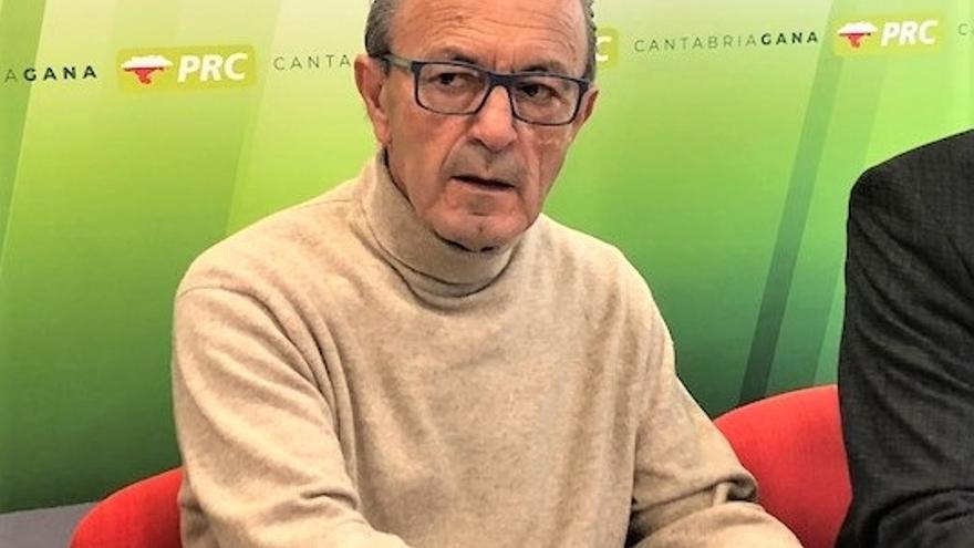 Marcano no descarta su vuelta al Gobierno: Soy un animal político y estaré donde mi partido me pida