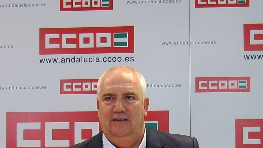 """Carbonero insta a la Junta a ser """"insumiso"""" ante el """"recorte"""" de 600 millones que exige el Gobierno central"""