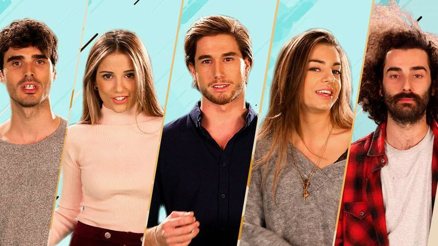 Los Singles de Nuria Roca llegan el martes a las sobremesas, a por Zapeando