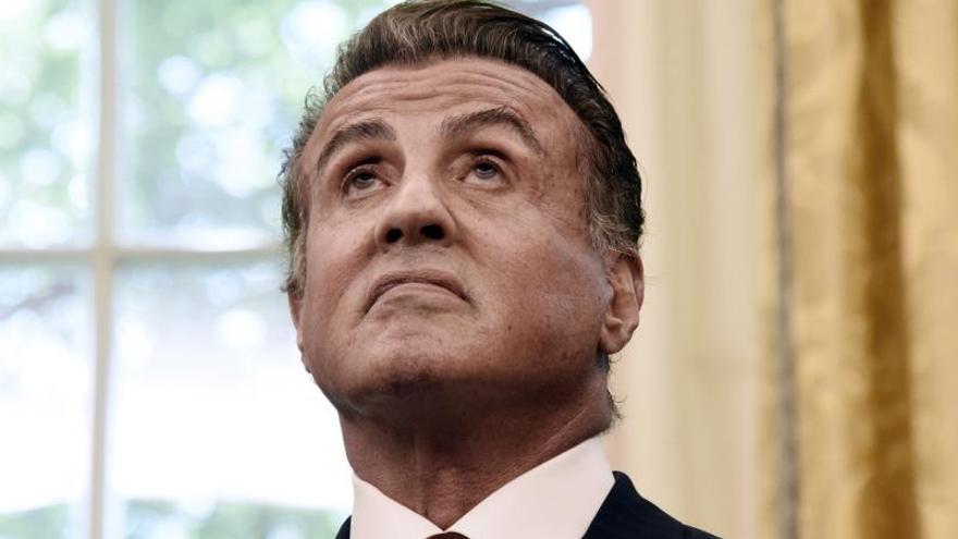 """""""Rambo V"""" y """"War Pigs"""" se rodarán en Tenerife"""