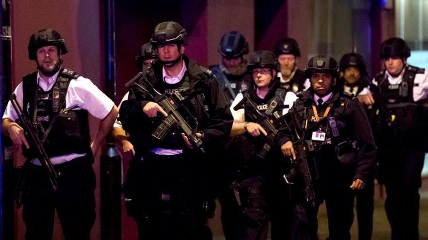 El Consulado de España en Londres habilita teléfonos de emergencia por atentados