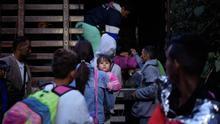 El número de desplazados forzosos en el mundo supera un nuevo récord y alcanza los 70,8 millones