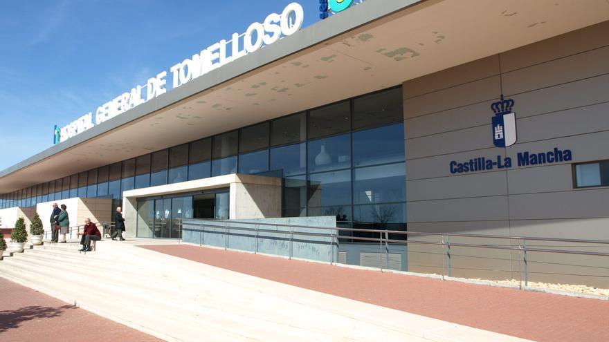 Hospital de Tomelloso (Ciudad Real)