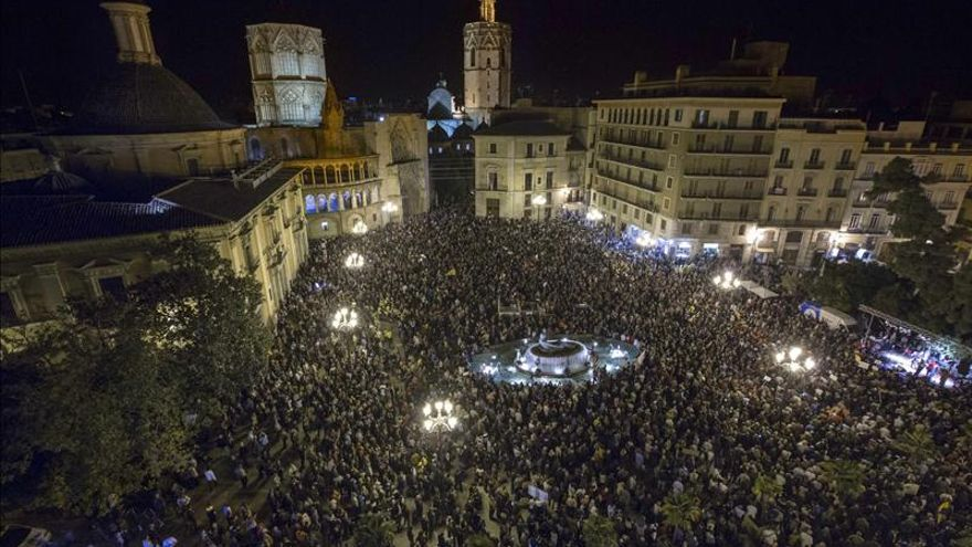 EU llevará al Consejo de Europa el cierre de la Radiotelevisión Valenciana