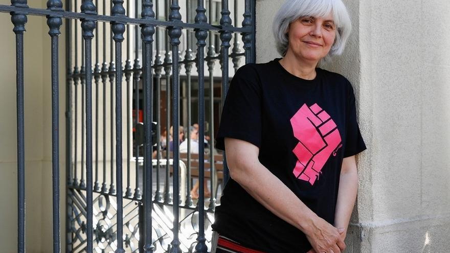 La alcaldesa de Badalona afirma que el 12 de octubre representa valores franquistas y colonialistas