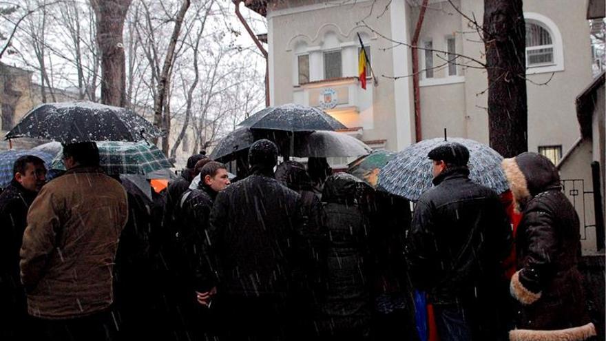 Rumanía, una década en la UE y tres millones de habitantes menos