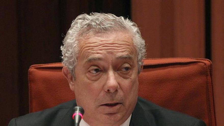 """Luis Delso testifica en Gürtel tras ser identificado como """"Luis el cabrón"""""""