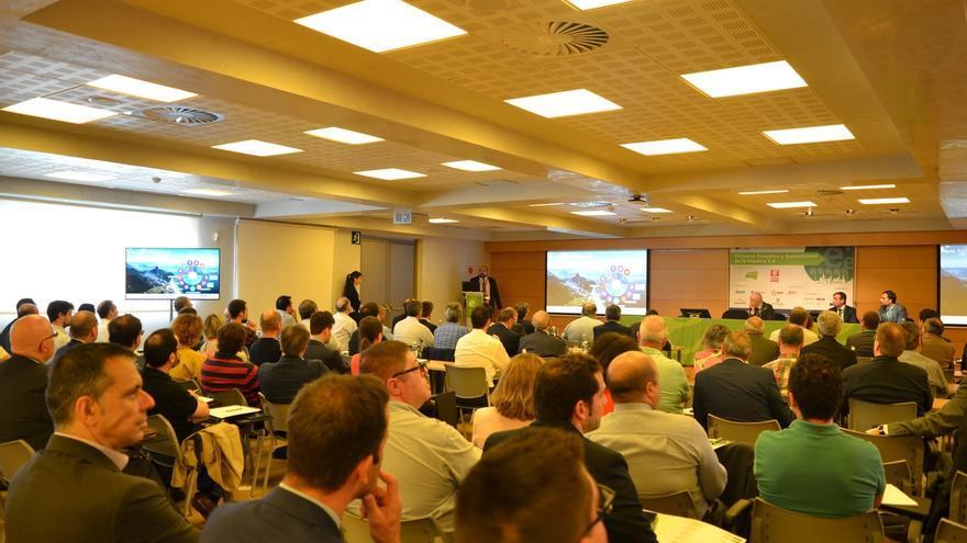 Expertos del sector tecnológico debatirán en Bilbao sobre eficiencia energética y sostenibilidad en la Industria 4.0