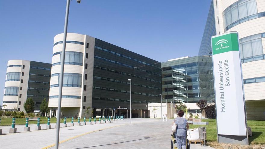 La Covid-19 empieza a dar un respiro a los hospitales granadinos con menos pacientes ingresados que la semana pasada