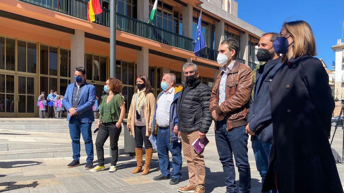Valero se reúne en Córdoba con Stop Casas de Apuestas.