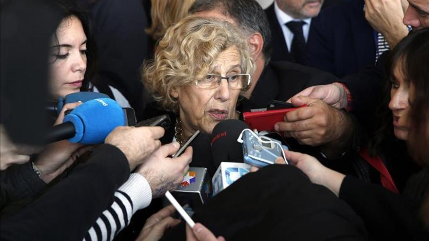La Fundación Francisco Franco exige reponer el monumento retirado por el Ayuntamiento