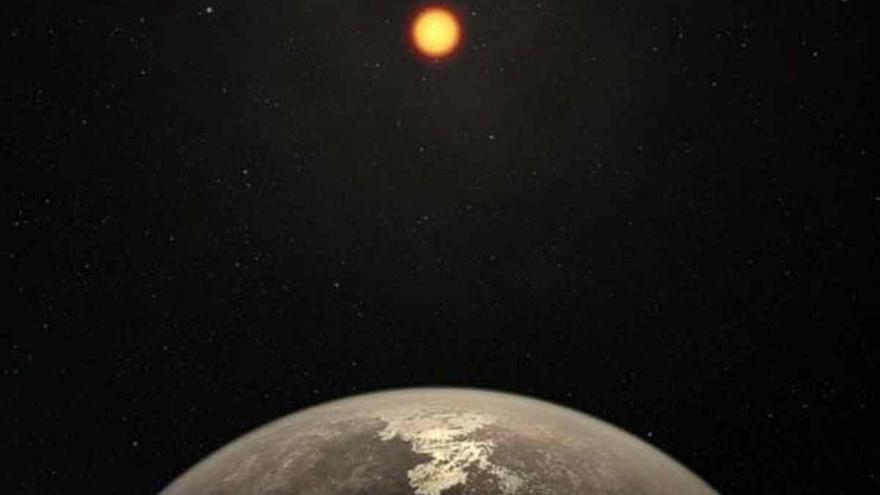 Canarias y Extremadura acercan el universo a planetarios de Europa y América