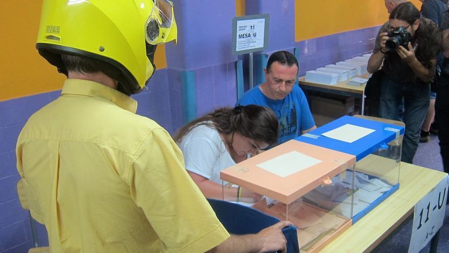 El plazo para solicitar el voto por correo en las elecciones al Parlamento de Galicia finaliza este jueves