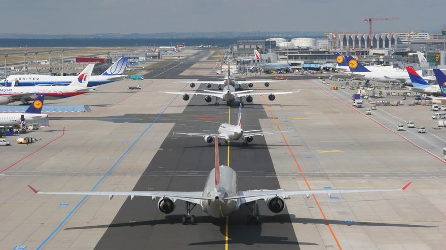 La aerolínea Trip investigada por usar técnicas de aterrizaje sin autorización
