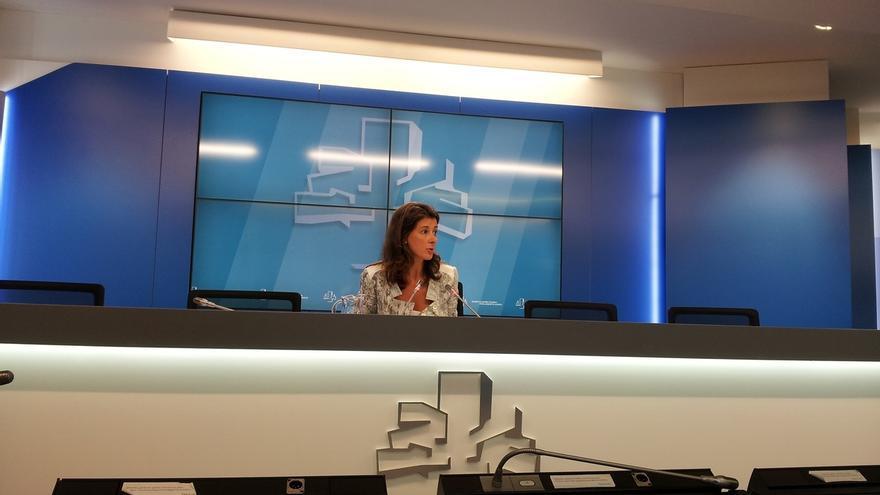 """Garrido ve """"sorprendente"""" la citación de Rajoy y lamenta que hay """"un interés político detrás de la petición"""""""