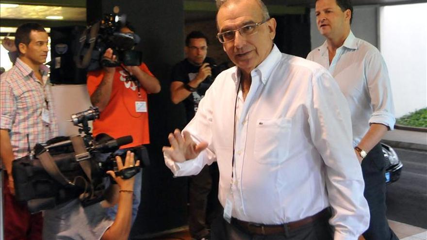 Las FARC esperan que mañana concluya la negociación sobre el tema de la tierra