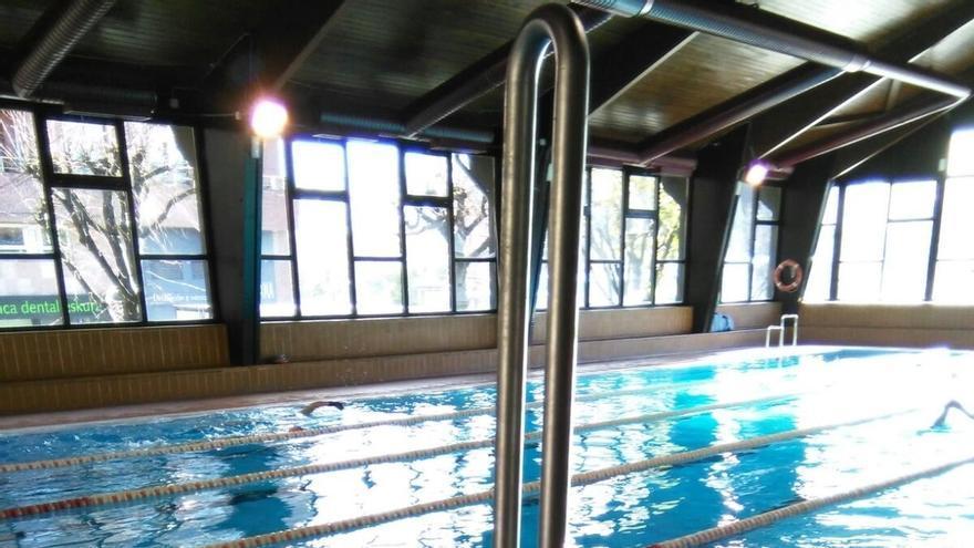 Ayuntamiento de Bilbao invertirá 2,8 millones este año en el mantenimiento de las instalaciones deportivas