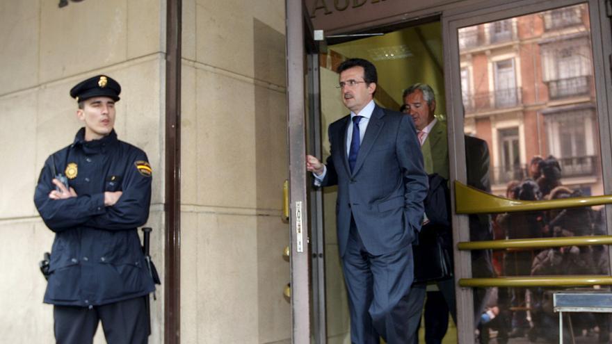 El empresario Ulibarri se suma a otros acusados y confiesa en Gúrtel Boadilla