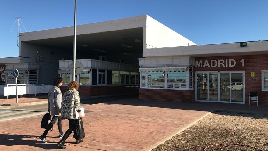 ERC hará un acto frente a la cárcel donde está Junqueras el martes, último día de campaña