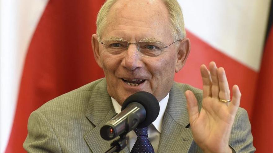 """Alemania considera que las propuestas de Atenas """"no son suficientes"""""""