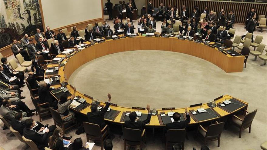 El Consejo de Seguridad de la ONU condena los últimos atentados en Irak