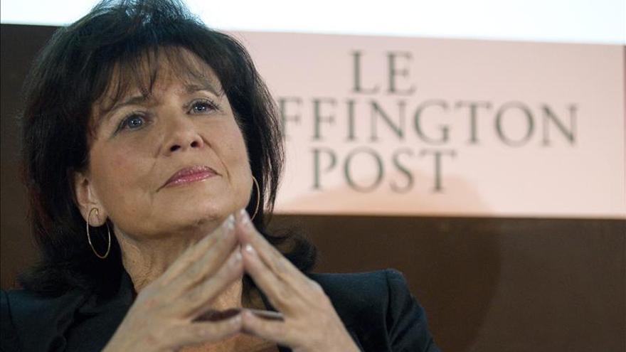 Anne Sinclair, la mujer que dijo no a Picasso