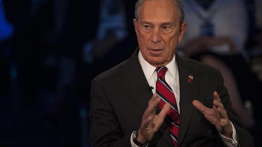 Los neoyorquinos buscan un cambio tras doce años de Bloomberg