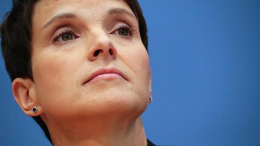 La ultraderecha alemana se reorganiza, entre escindidos y nuevos aliados