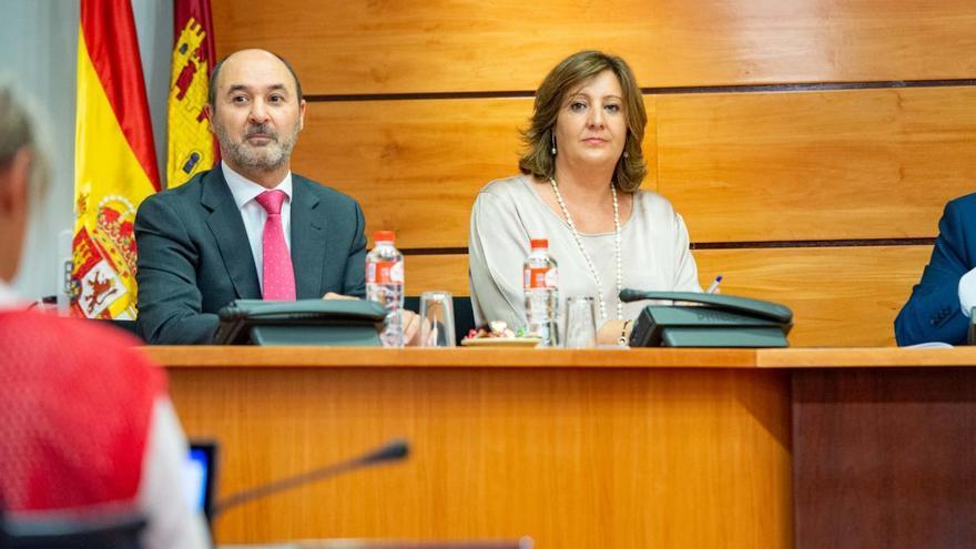El Gobierno de Castilla-La Mancha anuncia un Plan Estratégico de Zonas Industriales