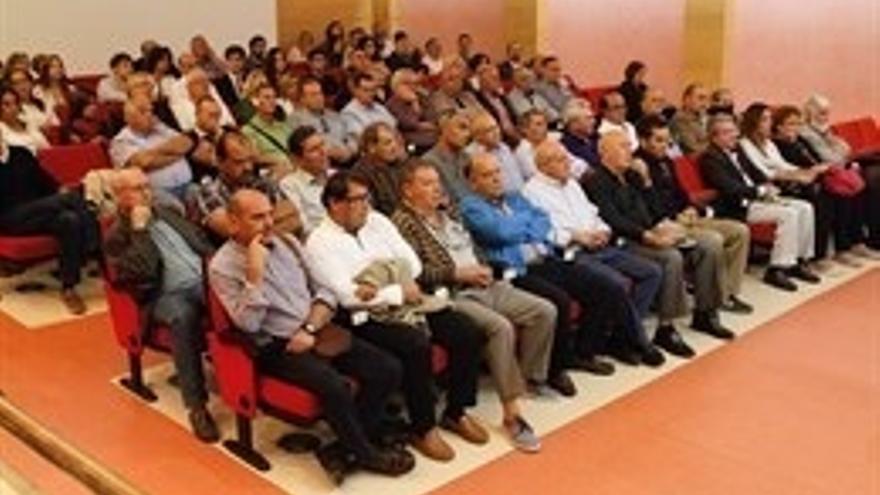 La Audiencia de Granada condena a diez de los 50 acusados por el 'caso Alhambra'