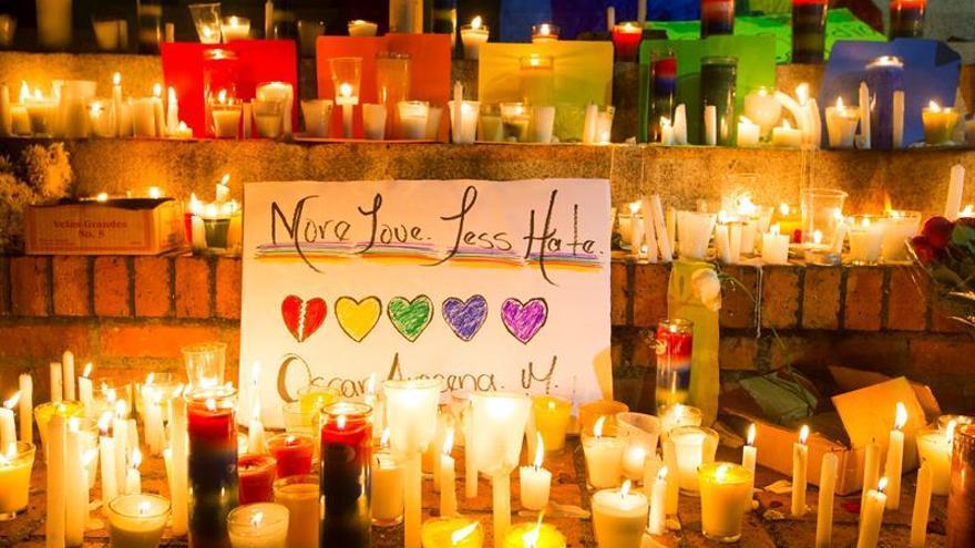 Solo 1 de los 53 heridos de la matanza de Orlando sigue en estado crítico